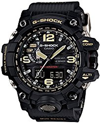 CASIO G-SHOCK MUDMASTER GWG-1000-1AJF Mens Japan import