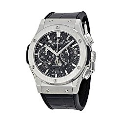Hublot Classic Fusion Men's Chronograph Watch – 525.NX.0170.LR