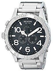 Nixon Men's A083000 51-30 Chrono Watch