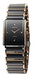 Rado Midsize R20338732 Integral Diamond Watch