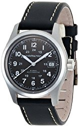 Hamilton Men's H70455863 Khaki Field Automatic Watch
