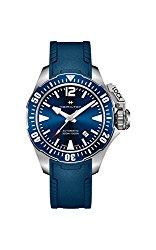 HAMILTON watch khaki navy Open Water Divers H77705345 Men's Watch
