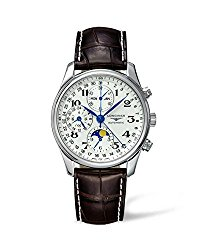 Longines Men's Watches Master Collection L2.673.4.78.3 – WW