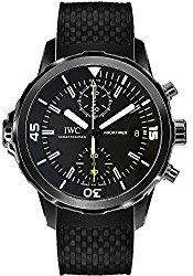 IWC Aquatimer Chronograph IW379502