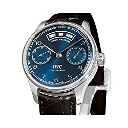 IWC Portugieser Annual Calendar Mens Watch Model #: IW503502