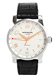 Montblanc 109136 Timewalker GMT Men's Watch