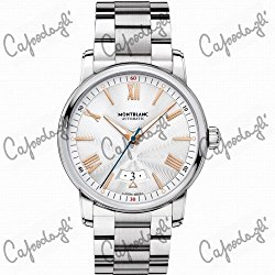 Montblanc 114852 4810 Date Automatic Mens Watch