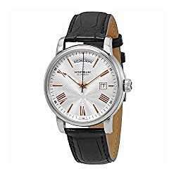 Montblanc 114853 4810 Day-Date Mens Watch