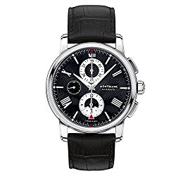 MontBlanc 4810 Chronograph Automatic Mens Watch 115123