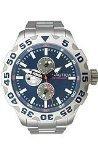 Nautica Multifunction BFD 100 Marine Blue Dial Men's watch #N20093G