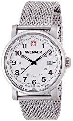 Wenger Urban Classic, Men's Watch
