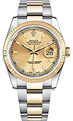 Rolex Datejust 36 116233 Luxury Watch