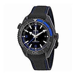 Omega Seamaster Planet Ocean 215.92.46.22.01.002