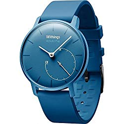 Withings Activité Pop – Activity and Sleep Tracking Watch (Certified Refurbished)