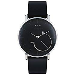 Withings Actività Steel – Activity and Sleep Tracking Watch