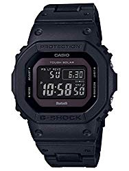 CASIO G-Shock Tough Solar GWB5600BC-1B