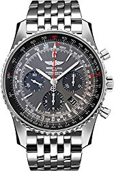 Breitling Navitimer 01 Stainless Steel 46mm Mens Watch