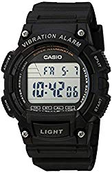 Casio Men's W736H Super Illuminator Watch