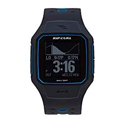 Rip Curl Search GPS Series 2 Smart Surf Watch Blue – Unisex