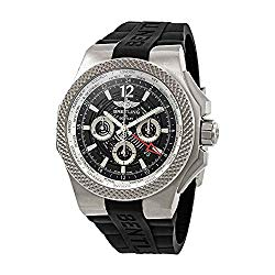 Breitling Bentley GMT Light Body B04 Chronograph Automatic Mens Watch EB043210/BD23/222S/E20DSA.2