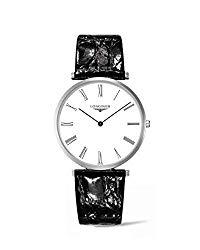 Longines La Grande Classique Mens Watch L4.766.4.11.2