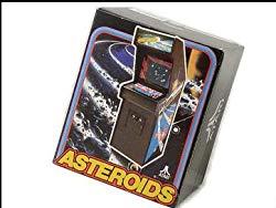 Mens Fossil Limited Edition Atari Asteroid Watch LI2537
