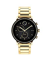 Movado Smart Watch (Model: 3660036)