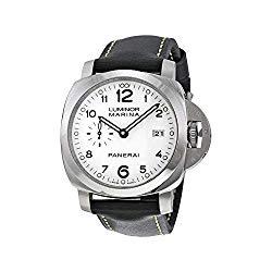Panerai Luminor 1950 3 Days Acciaio Men's Automatic Watch – PAM00499