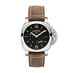 Panerai Luminor 1950 Automatic Black Dial Mens Watch PAM01537