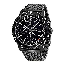 Breitling Chronoliner Automatic Chronograph Mens Watch M2431013/BF02SS