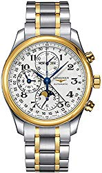 Longines Master Collection Mens Watch L2.773.5.78.7