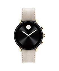 Movado Smart Watch (Model: 3660024)