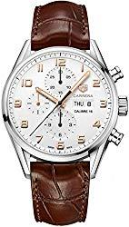 TAG Heuer Carrera Men's Watch CV2A1AC.FC6380