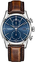 Hamilton Spirit of Liberty Automatic Blue Dial Men's Watch H32416541