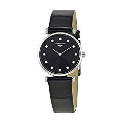 Longines La Grande Classique Quartz Women's Watch L4.209.4.58.2