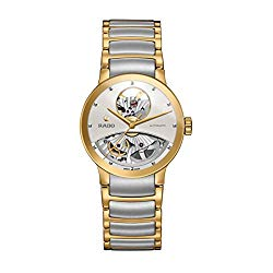 Rado Centrix Open Heart Dial Automatic Mens Watch R30246013